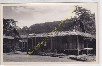 RPPC carte photo MADAGASCAR n39