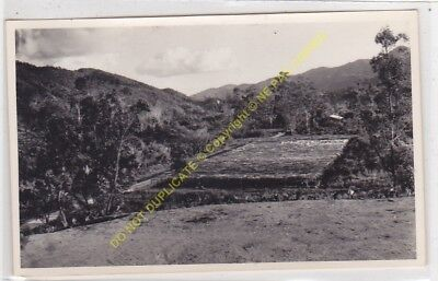 RPPC carte photo MADAGASCAR n60