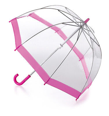 Fulton Funbrella Umbrella (Children's) - Pink