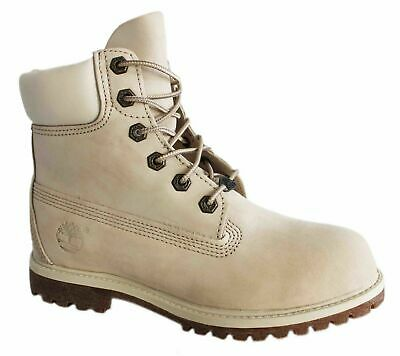 23623 Timberland women boot woman ice color uk size 4