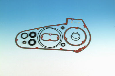 Genuine Primary Gasket Kit Harley Shovelhead Electra Glide Super Low Rider Wide