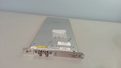 Agilent Keysight B1511A MPSMU - Up to 100V, 100mA force, 10fA for B1500A