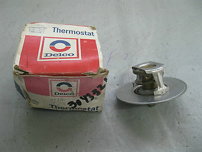 1978 DODGE 8CYL 5.4L THERMOSTAT NOS