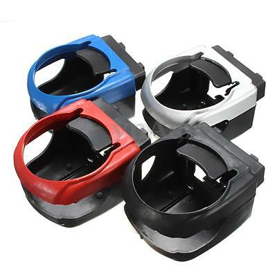 Car Van Truck Drink Beverage Water Cup Bottle Can Clip-on Holder Stand Mount