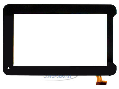"""7"""" Tablet Touch Screen digitizer panel for Medion Lifetab E7312 DY-F-07047-V2"""
