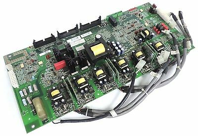Danfoss 175L3255 Printed Interface Circuit Board *professionally Repaired*