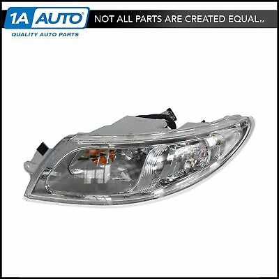 Headlight Headlamp Driver for International 4100 4200 4300 4400 8500 8600