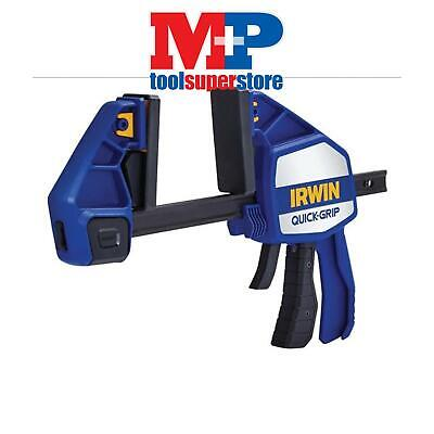 IRWIN Quick-Grip XP6 Xtreme Pressure One Handed Clamp 150mm (6in)