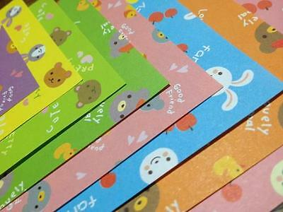 Origami Paper fancy animal Chiyogami 280s 75 x 75