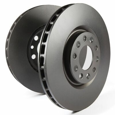 EBC Front OE / OEM Ultimax Standard Replacement Brake Discs ( Pair ) - D989