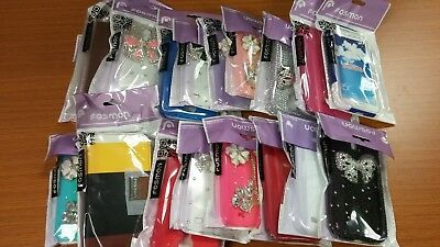 Wholesale Lot of 25 Brand New Fosmon Phone Cases for Samsung Galaxy S4 S IV