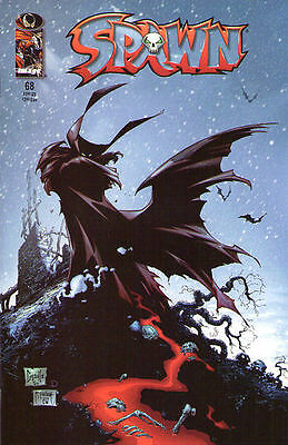 SPAWN #68 - Back Issue