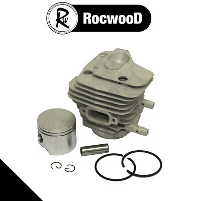 Cylinder, Pot & Piston Asembly Fits Husqvarna Partner K650 Active Cut Off Saw
