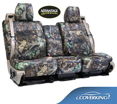 NEW Realtree Advantage Timber Camo Camouflage Seat Covers / 5102032-25