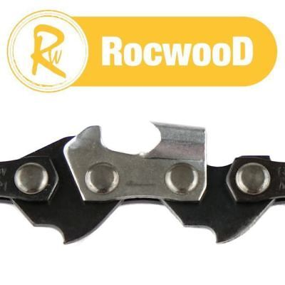 """2 x Chainsaw Chains for B/&Q POWER PERFORMANCE PWR1700 PP350C PWR33CCCSA 14/""""//35cm"""
