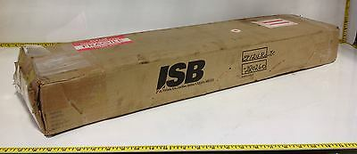 Isb Safety Light Curtain  Ct124-Rx