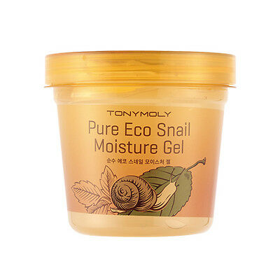 [TONYMOLY] Pure Eco Snail Moisture Gel 300ml BIG size