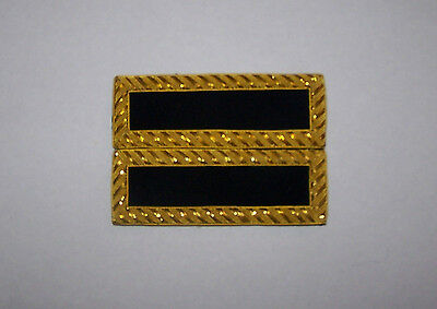 Blank Staff Officer Army Uniform Union Rank Army Boards Straps Civil War Soldier