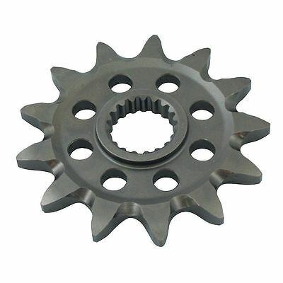JT Sprockets Self-Cleaning Steel Front Sprocket 14T