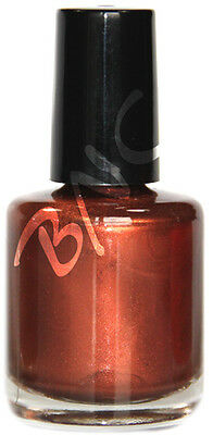 15ml STAMPING  /  NAGELLACK  NR. 22 METALLIC COPPER