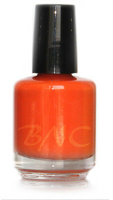 15ml STAMPING  /  NAGELLACK  PURE ORANGE