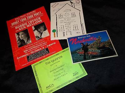 Event Invites*Big House/The Iguanas/Mike Henderson/Bobbie Cryner/Ken Mellons!