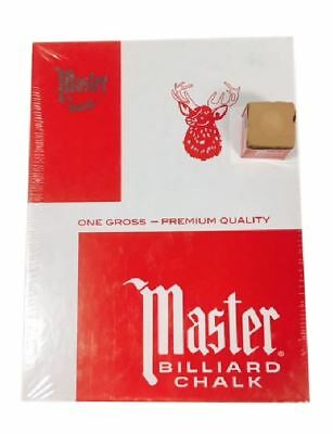 TAN CHALK, Master Brand - 1 Gross, 144 - Tan Color