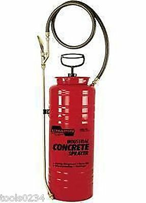 Chapin 1949 3.5 Gal Concrete Form Oil Industrial Sprayer FREE SHIP US 48 Viton