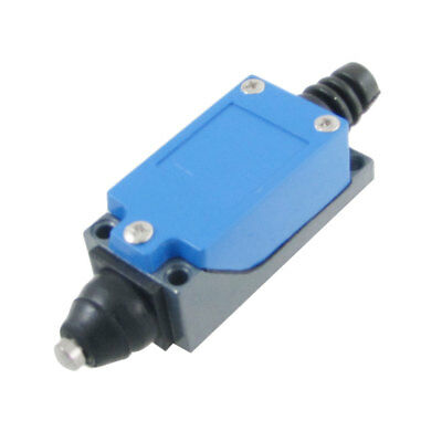 ME-8111 Short Spring Plunger Enclosed Limit Switch 5A/250VAC 0.4A/115VDC