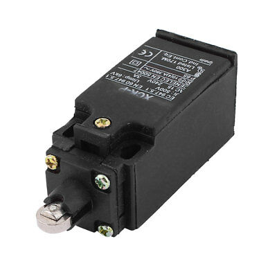 XCK-P102 Roller Plunger Actuator Momentary Compact Limit Switch AC380V 4A