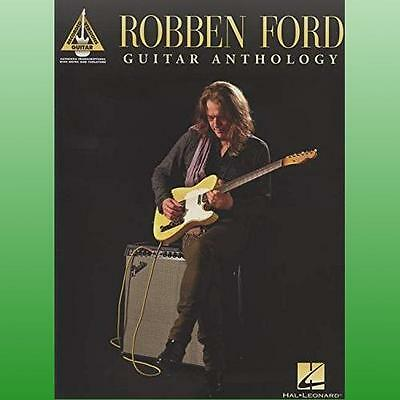 Robben Ford  9781480345867