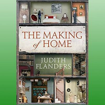 500-year Story Of How Our Houses Became Homes Flanders  Judith 9781848877986
