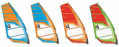 WINDSURF SEGEL GAASTRA MATRIX 2015 - 7,5 m² (NEU+OVP)