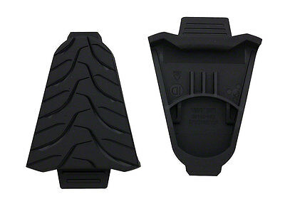 Shimano SM-SH45 SPD-SL Road Bike Pedal Cleat Covers