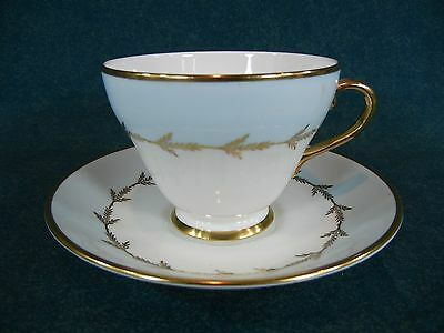 Royal Grafton Catherine Pattern K8349 Cup and Saucer Set(s)