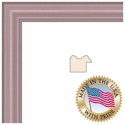 Art to Frames 2WOM0066-60823-YPNK-15x35 15 by 35-Inch Picture Frame, 1-Inch Wid.