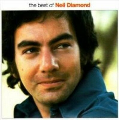 Neil Diamond - The Best Of / Greatest Hits  / (NEW CD)