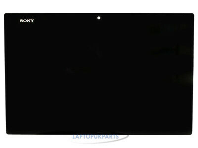 10.1 Sony Xperia Tablet Z SGP311 SGP312 touch screen + LCD Display Original