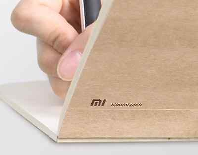 Xiaomi Tolerated Pull Blank Paper Daily information Record Notebook Sketchbook x