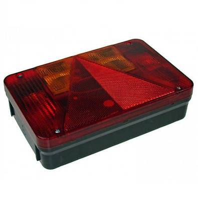 Radex 6 Function Rear Combination Trailer Lamp L/H Side