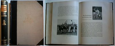 Orig. Report / Book   The Olympics Berlin 1936 and the Physical Education // 2 !