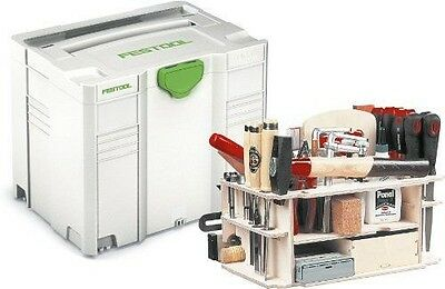 Festool Systainer T-LOC SYS-HWZ Boîte à outils intelligente [Outils non NEUF