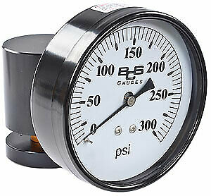 JEGS Performance Products 80537 Valve Spring Pressure Tester 0-300 psi