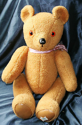 Vintage Judy Jointed Teddy Bear
