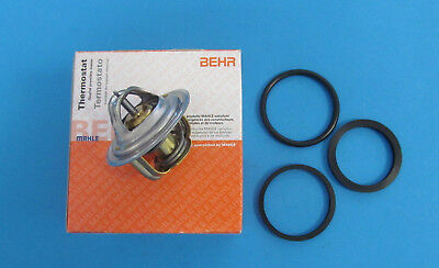 THERMOSTAT OPEL VECTRA A B CC 1.6i 1.6 1.6S