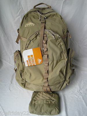Kelty US Military Navy SEAL Team NSW issue Desert Tan Strike Assault Pack LBT