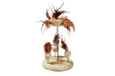 Karlie - Nature Cat Toy / 46808 - Jouet pour chat - Type : NEUF • EUR 36,00