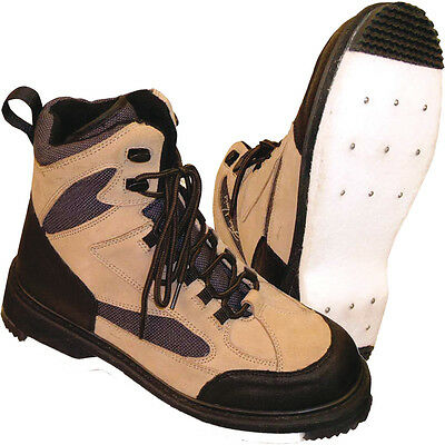 Airflo NEW Comfort Zone Fishing Wading Boots Size 6/7