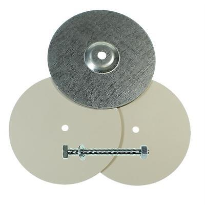 Toroidal transformer mounting set 110mm - accessory material, fixing