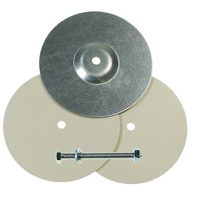 Toroidal transformer mounting set 90mm - accessory material, fixing